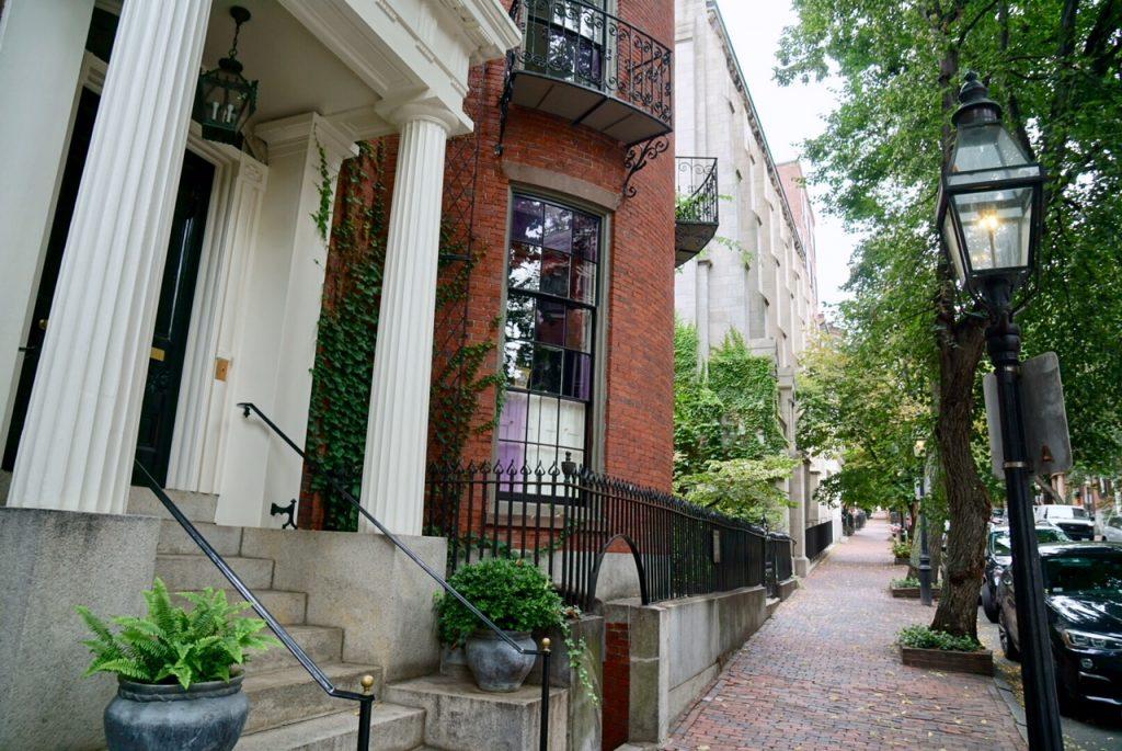 29 Chestnut Street